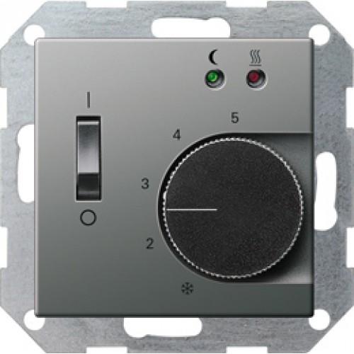 Термостат с выносным датчиком для электрического подогрева пола