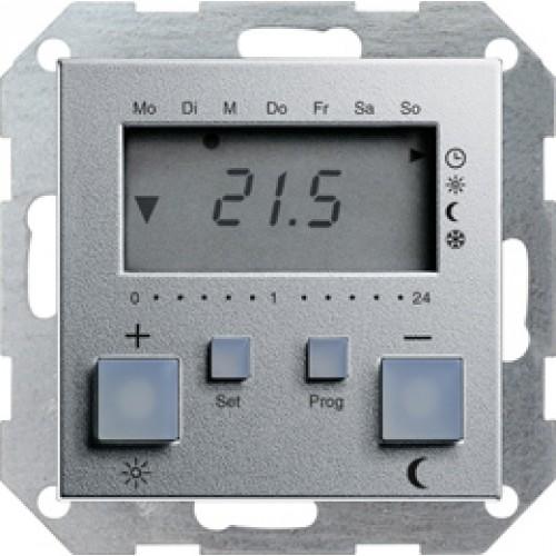 Термостат с таймером и функцией охлаждения