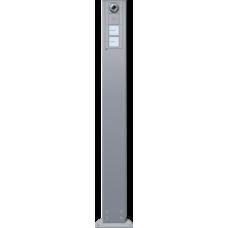 Алюминиевый профиль для домофонной системы Gira