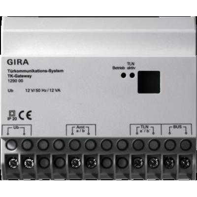 Gira DCS-TC-gateway