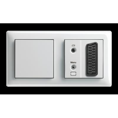 Gira DCS-TV-gateway