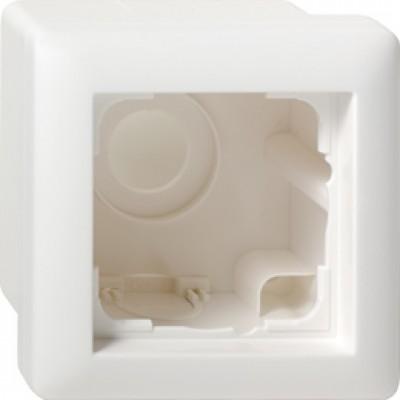 Корпус для накладного монтажа с установочной рамкой Standard 55