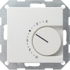 Термостат с размыкающим контактом