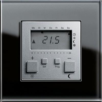 Термостат для управления теплыми полами с таймером и функцией охлаждения